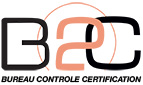 Certification bureau véritas